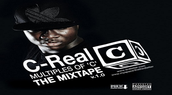 C-Real (The 3rd Letter)