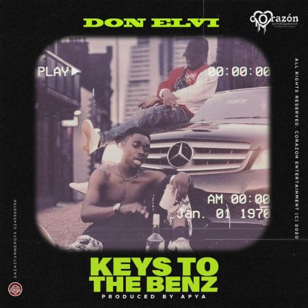 Don Elvi – Keys To The Benz