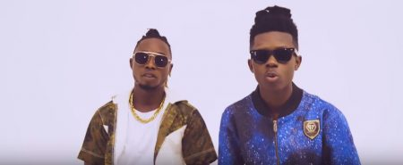 NanaBa SKB Ft Strongman – Tycoon (Official Video)