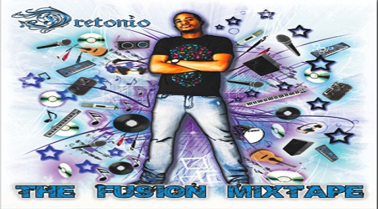 The Fusion Mixtape