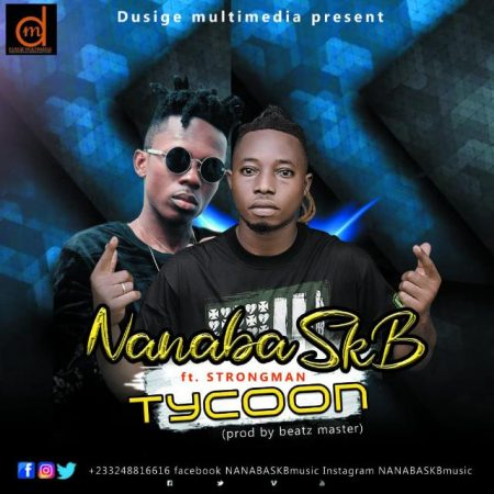SKB Ft Strongman – Tycoon