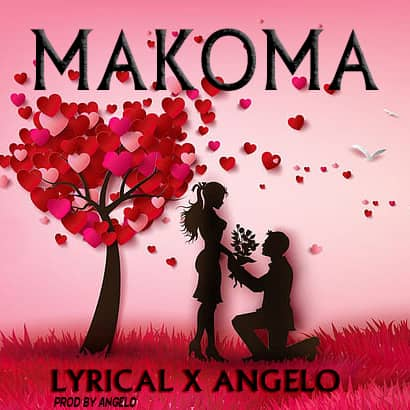 Lyrical X Angelo – Makoma