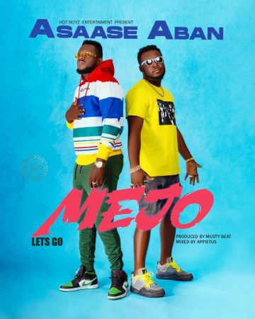 Asaase Aban – Mejo (Official Video)