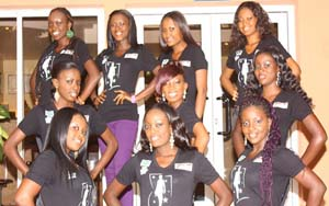 Club Miss Tourism Ghana