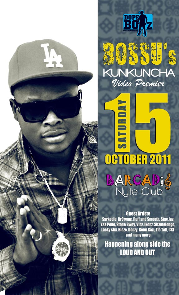 Kunkuncha Video Premiere