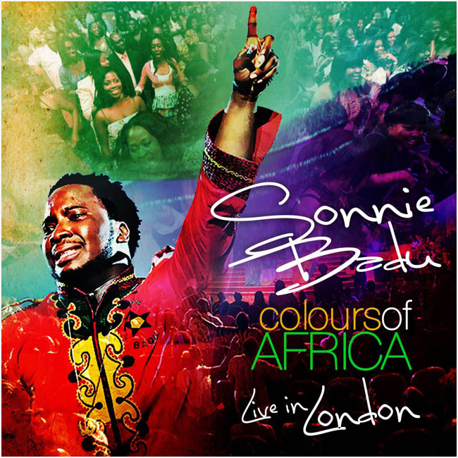 Sonnie Badu Live in London