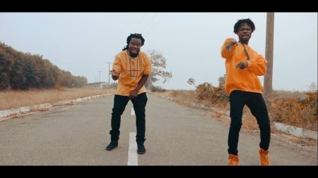 Kofi Mante Ft Fameye – Sell Out (Official Video)