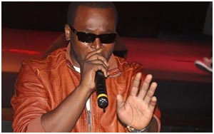 [Photos] eLDee, Sarkodie, Wizkid, Dr Sid and others revive a troubled 'Undeniable Tour'