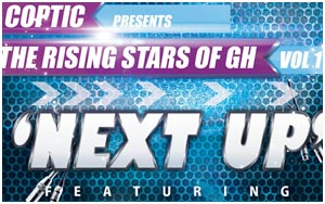 The Rising Stars of GH Mixtape