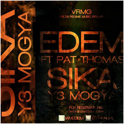 Edem ft Pat Thomas