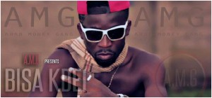 Bisa Kdei – ABCD