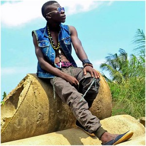 Stonebwoy Burniton – Spreading Out (Produced by JMJ)