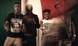 Camp Mulla – If You Believe (Official Video)