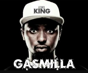 Gasmilla – 3 Points (Produced by Robby Beats)