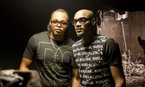 P.R.E – Take it up featuring 2face (Behind the Scenes)