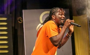Samini turns down Charterhouse offer to perform at the VGMA