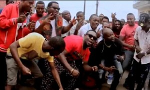 Timaya – Malo Nogede featuring Terry G (Official Video)