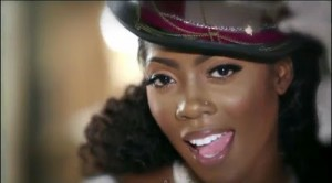 Tiwa Savage – Without my heart featuring Don Jazzy (Official Video)