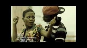 Adez – Budin featuring Stonebwoy (Official Video)