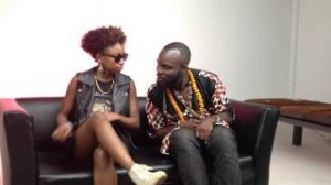 M.anifest & Camp Mulla – Look at Me Now (Behind the Scenes)