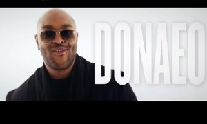 Donaeo – Fire featuring Mista Silva & Fuse ODG (Official Video)