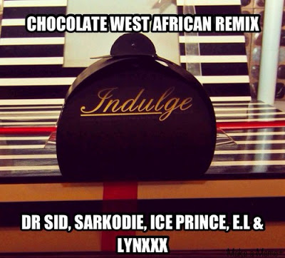 Chocolate West African Remix