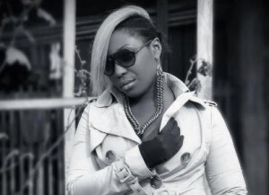 New female rapper, Eno is here to change the game