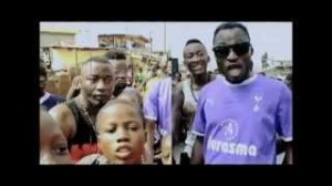 Funny Face – Dabodabo featuring D2 & Kesse (Unofficial Video)
