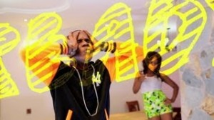 Gemini – I'll Do Don't Do featuring E.L (Official Video)