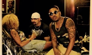 L-Tido – Who You Lovin (Official Video)
