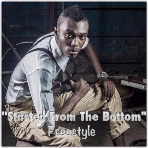 Opanka – Started from the bottom freestyle
