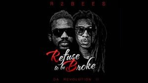 R2bees – Slow down featuring Wizkid (Produced by KillBeatz)