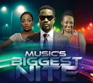 Wizkid, Fuse ODG, Sarkodie, Efya, R2Bees, M.anifest and more for Ghana Music Awards May 18