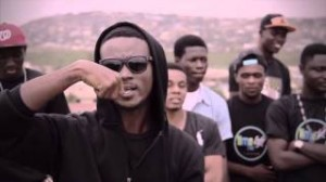 1Cedi – Pizza & Burger freestyle (Viral Video)