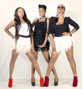 Funny Face, EL & others to SHAKE UP Coca Cola Shake-Up Party