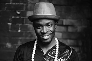 Fuse ODG joins Jay-Z, 2 Chainz and others for Yahoo Festival