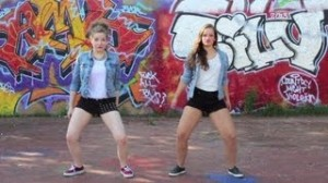 Lydia Obruni – Kukere Queen Competition Entry (Dance Video)