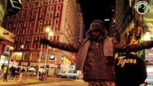 Kwaw Kese – Aint Gonna Let This Go featuring Rell (Official Video)
