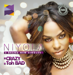 Niyola – Crazy + Toh Bad (Prod by Masterkraft)