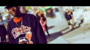 Sammy Khaki – Lean with it (Official Video)