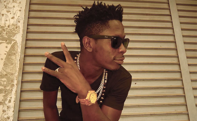 Shatta Wale (Bandana) – Enter the Net
