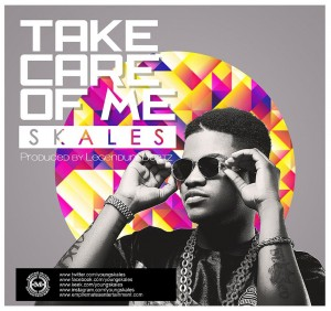 Skales – Take Care of Me (Produced by Legendary Beatz)