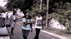 E.D.N.A – She's Back (Official Video)