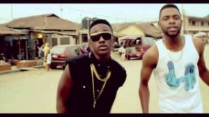 Efa – Open & Close ft Dammy Krane (Official Video)