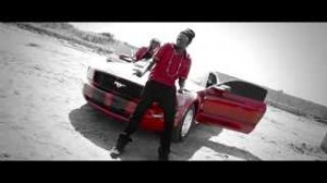 Kwaw Kese – All Eyes on Me (Official Video)