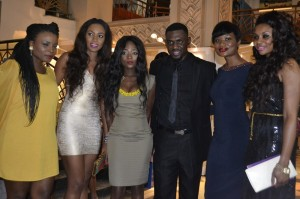Sarkodie, Efya, R2Bees and others nominated for Nigeria Entertainment Awards