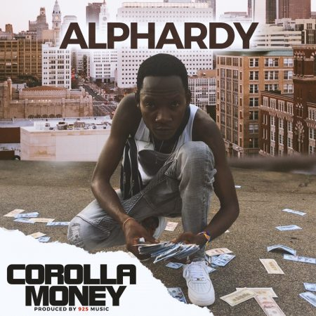 Alphardy – Corolla Money