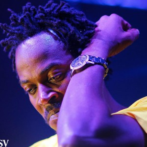Kwaw Kese remanded for another 14 days, court adjourned till December 22