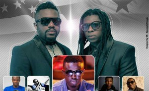 BET Awards Celebration Party with R2Bees and Criss Waddle