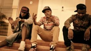 R2Bees – Slow Down ft Wizkid (Official Video)